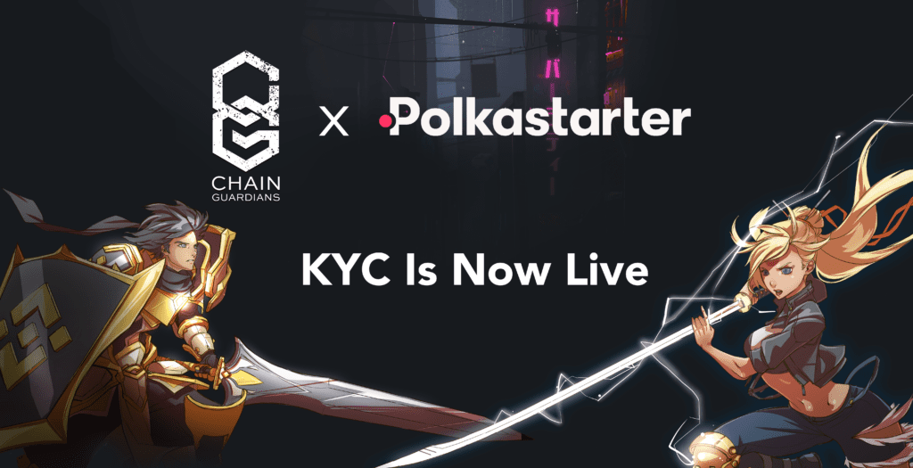KYC is Now Live